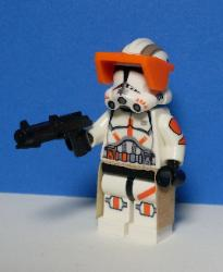 S4 Phase 2 Commander Cody Minifigure