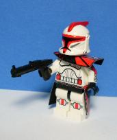 CW Red ARC Trooper