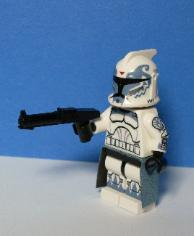 CW Commander Wolffe phase 1