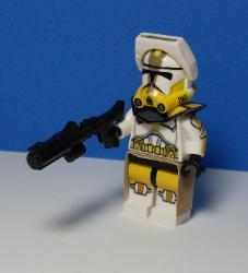 Phase 2 Commander Bly