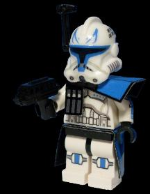 S4 Battle Captain Rex